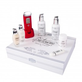 Beauty Expert Kit - Concetto innovativo di bellezza immagini