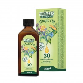 Olio terapeutico - Magic Oil - 30 oli essenziali