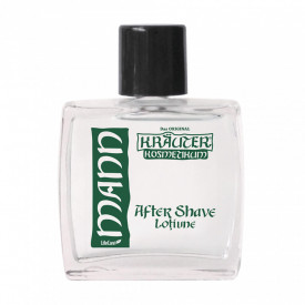 LOZIONE AFTER SHAVE