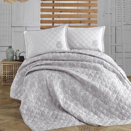 Cuvertură de pat Clasy-matlasată 2 persoane (FIDA)