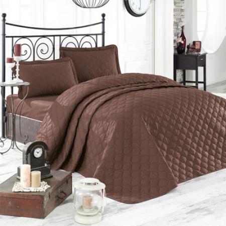 Cuvertură de pat Clasy-matlasată 2 persoane (RABEL V8)