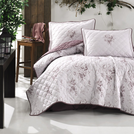 Cuvertură de pat Clasy-matlasată 2 persoane (ESTE V2)