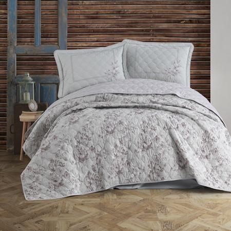Cuvertură de pat Clasy-matlasată 2 persoane (PORTO V2)