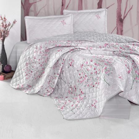 Cuvertură de pat Clasy-matlasată 2 persoane (SALIDA V2)