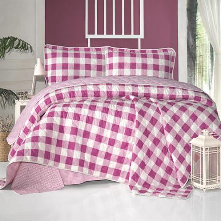 Cuvertură de pat Clasy-matlasată 2 persoane (LIMA V2)