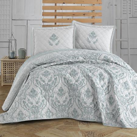 Cuvertură de pat Clasy-matlasată 2 persoane (TURKA V1)
