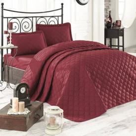 Cuvertură de pat Clasy-matlasată 2 persoane - RABEL V2