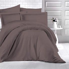 Lenjerie de pat damasc HORECA (GROS) - MARO O persoană