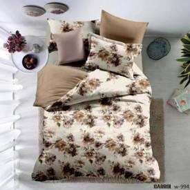 Lenjerie de pat poplin - două persoane (A-W994)