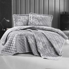Cuvertură de pat Clasy-matlasată 2 persoane (BOVA V1)