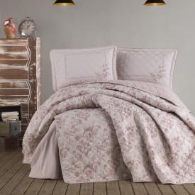 Cuvertură de pat Clasy-matlasată 2 persoane (PORTO V1)