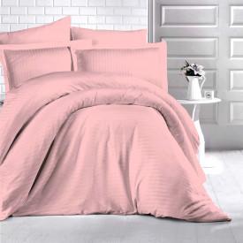 Lenjerie de pat damasc HORECA (GROS) - PUDRA O persoană