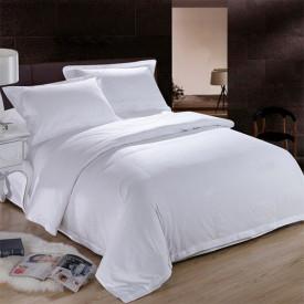 Lenjerie de pat dublu satin - DOVER - două persoane