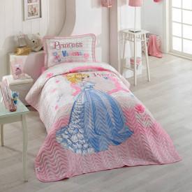 Cuvertură de pat Clasy-matlasată o persoană (VANESSA)