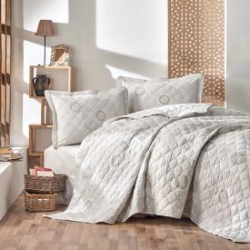 Cuvertură de pat Clasy-matlasată 2 persoane (LOSA)