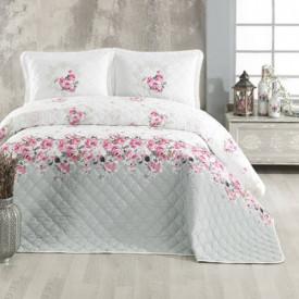 Cuvertură de pat Clasy-matlasată 2 persoane - RADE