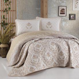 Cuvertură de pat Clasy-matlasată 2 persoane (TURKA V2)
