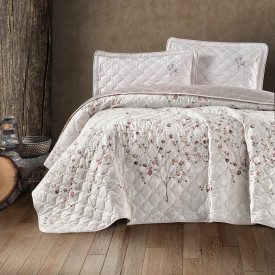 Cuvertură de pat Clasy-matlasată 2 persoane (SALIDA V1)