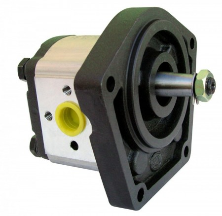 Pompe hydraulique Case IH / Farmall B275 B414 424 354 364 384 2424 images