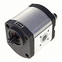 Pompe hydraulique DEUTZ Agrolux Agroton 14ccm images