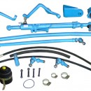 Kit direction assistée Ford 2000 3000 3600 3610