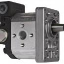 Pompe hydraulique Fiat 12ccm 5180269