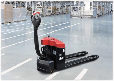 Transpalet electric 1500 kg