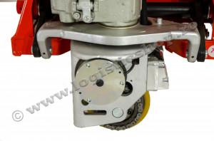 IWPT15-LI, TRANSPALET ELECTRIC, 1.500 KG, ACUMULATOR LI-ION