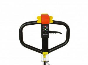 Maneta actionare transpalet electric