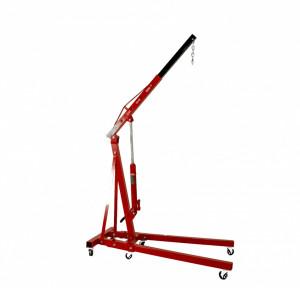 Macara girafa cu picioare pliabile, ToolMaster