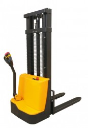 SE1230, STIVUITOR ELECTRIC, CAPACITATE 1.200 KG, INALTIME RIDICARE 3.000 MM