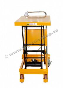 Masa hidraulica mobila 500 kg, LiftMaster
