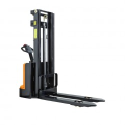 SE1225, STIVUITOR ELECTRIC, CAPACITATE 1.200 KG, INALTIME RIDICARE 2.500 MM