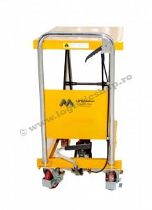 Masa hidraulica mobila 0,5 tone