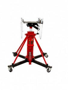 Cric telescopic cutie de viteze, 1000 kg