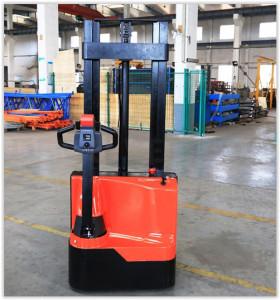 Stivuitor electric 1500 kg