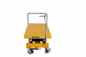 Masa hidraulica mobila 700 Kg, LiftMaster