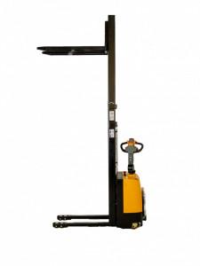 Transpalet electric Rider 1500 kg, 3m