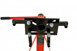 Sistem prindere motor sau cutie de viteze pe stand reparatie motor