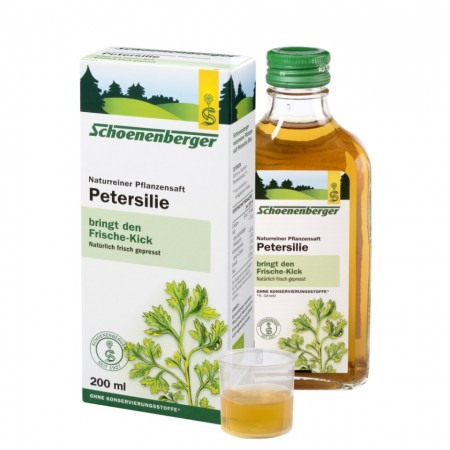 Extract de patrunjel , Schoenenberger , 200 ml , Produs in Germania + TRANSPORT GRATUIT