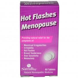 NATRA BIO Menopauza Anti-bufeuri, 60 Tablete + TRANSPORT GRATUIT