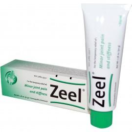 Zeel, Heel BHI, Zeel, Unguent antireumatic 100 g + TRANSPORT GRATUIT