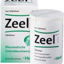 Zeel comp. N , 100 tablete + TRANSPORT GRATUIT