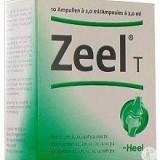Zeel T sol.inj. 2 ml + TRANSPORT GRATUIT