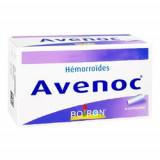 Boiron, Avenoc 10 SUPOZITOARE , tratament hemoroizi + TRANSPORT GRATUIT