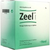 Zeel Comp. 100 Fiole - produs homeopat, artrita gonartroza coxartroza + TRANSPORT GRATUIT