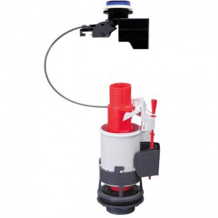 Mecanism rezervor wc, actionare cu senzor, Wirquin