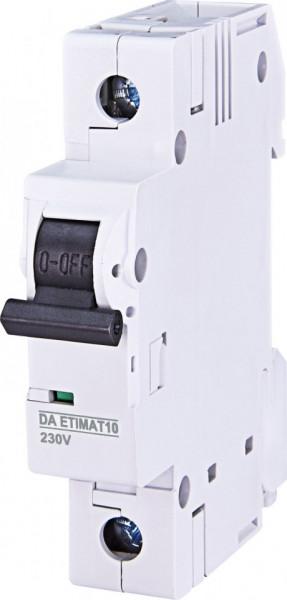 Bobină declanșare DA ETIMAT 10 230V AC/DC, eti