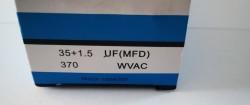 Condensator pornire motor 35x1,5 uF