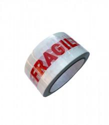 Banda scotch Imprimata Fragil 48 mm x 60 m